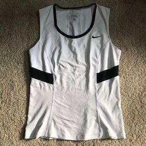 Dri-Fit Nike tennis shirt